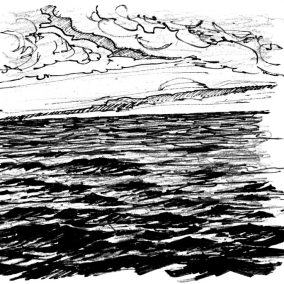 Sea forms